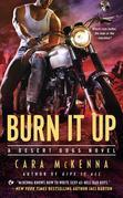 Burn It Up: A Desert Dogs Novel