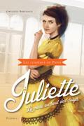 Juliette, la mode au bout des doigts