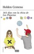 365 días con la chica de Los Planetas