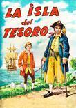 La isla del tesoro (Ilustrado)