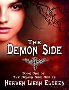 The Demon Side - Book One of the Demon Side Series