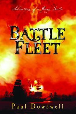 Battle Fleet: Adventures of a Young Sailor