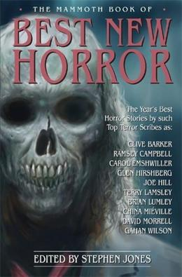 The Mammoth Book of Best New Horror 18