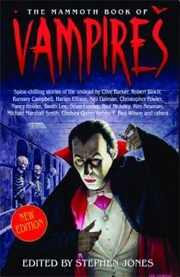 The Mammoth Book of Vampires