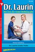 Dr. Laurin 64 - Arztroman