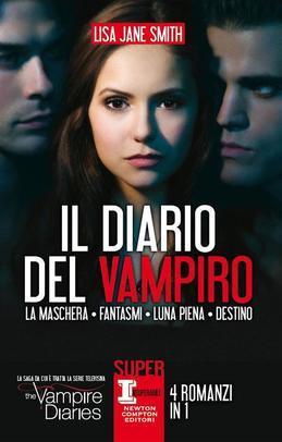 Il diario del vampiro - 4 romanzi in 1