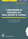 L'organismo di vigilanza 231 nelle società di capitali