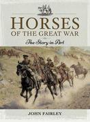 Horses of the Great War: The Story in Art