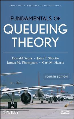 Fundamentals of Queueing Theory