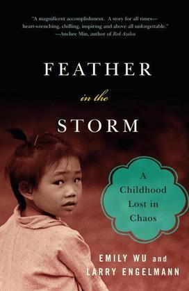 Feather in the Storm: A Childhood Lost in Chaos