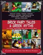 Brick Fairy Tales and Greek Myths: Box Set