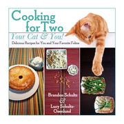 Cooking for Two--Your Cat & You!