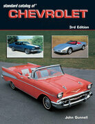 Standard Catalog of Chevrolet - 3rd Edition