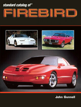 Standard Catalog of Firebird