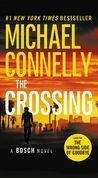 The Crossing -- Free Preview -- The First 9 Chapters