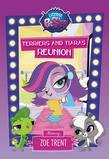 Littlest Pet Shop: Terriers and Tiaras Reunion: Starring Zoe Trent