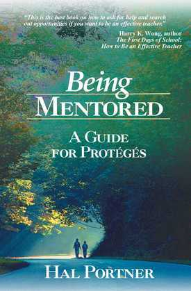 Being Mentored