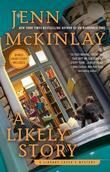 A Likely Story: A Library Lover's Mystery