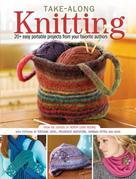 Take-Along Knitting