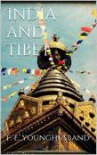 India and Tibet