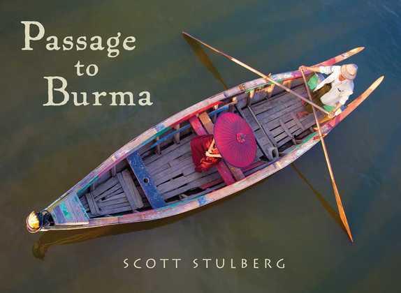 Passage to Burma