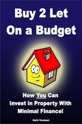Buy to Let on a Budget - How You Can Invest in Property With Minimal Finance!