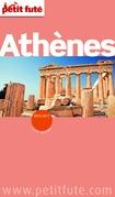 Athènes 2016 Petit Futé (avec cartes, photos + avis des lecteurs)
