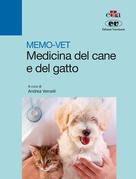 MEMO-VET Medicina del cane e del gatto
