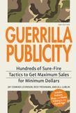 Guerrilla Publicity