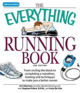 Everything Running Book