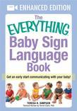 Everything Baby Sign Language Book