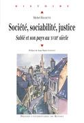 Société, sociabilité, justice