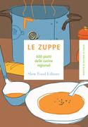 Ricette di Osterie d'Italia - Le zuppe