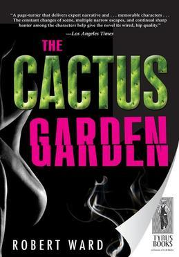 The Cactus Garden