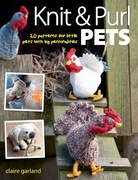 Knit &amp; Purl Pets