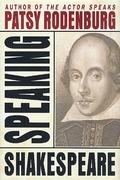 Speaking Shakespeare