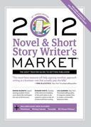 2012 Novel &amp; Short Story Writer's Market