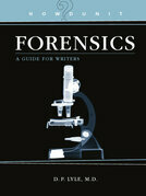 Howdunit Forensics