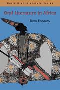 Oral Literature in Africa