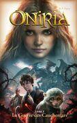 Oniria - Tome 3 - La Guerre des Cauchemars, co-édition Hachette/Hildegarde