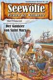 Seewölfe - Piraten der Weltmeere 155