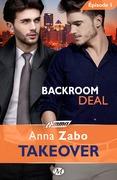 Backroom Deal