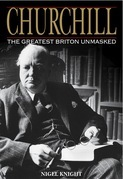 Churchill the Greatest Briton Unmasked