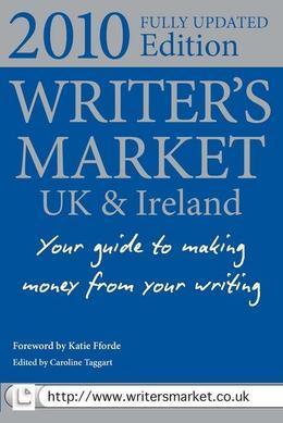 Writer's Market 2010: Make Money Writing