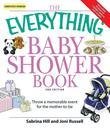 Everything Baby Shower Book