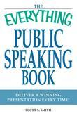 Everything Public Speaking Book
