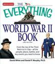 The Everything World War II Book