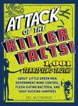 Attack of the Killer Facts!