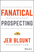 Fanatical Prospecting