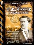 Clara Hörbiger e la battaglia di Padova